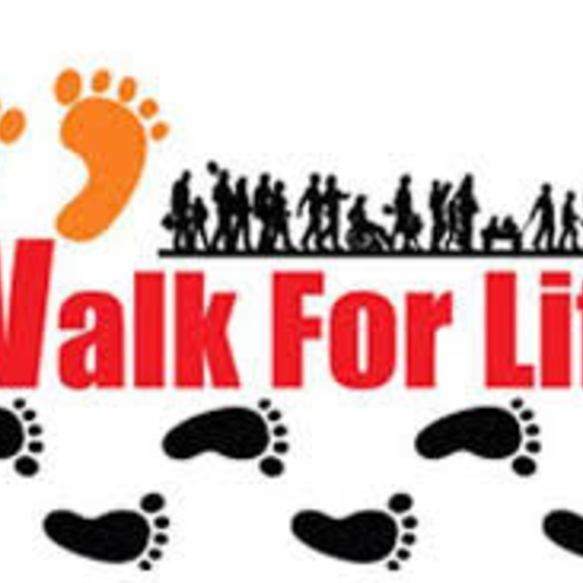 Walk For Life Image