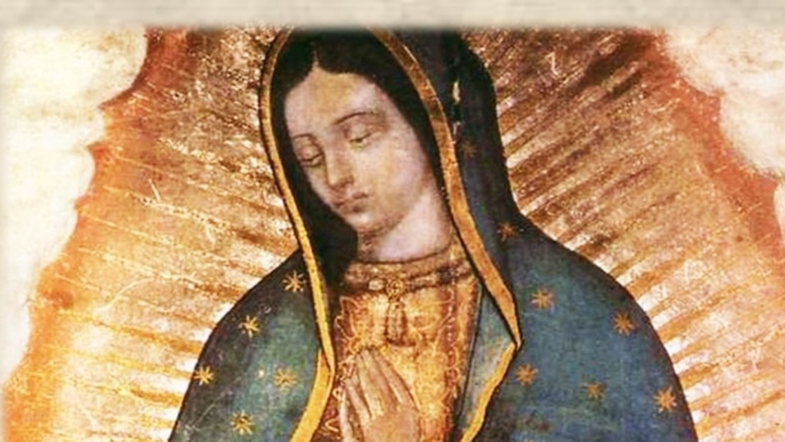 Our Lady Pic 3