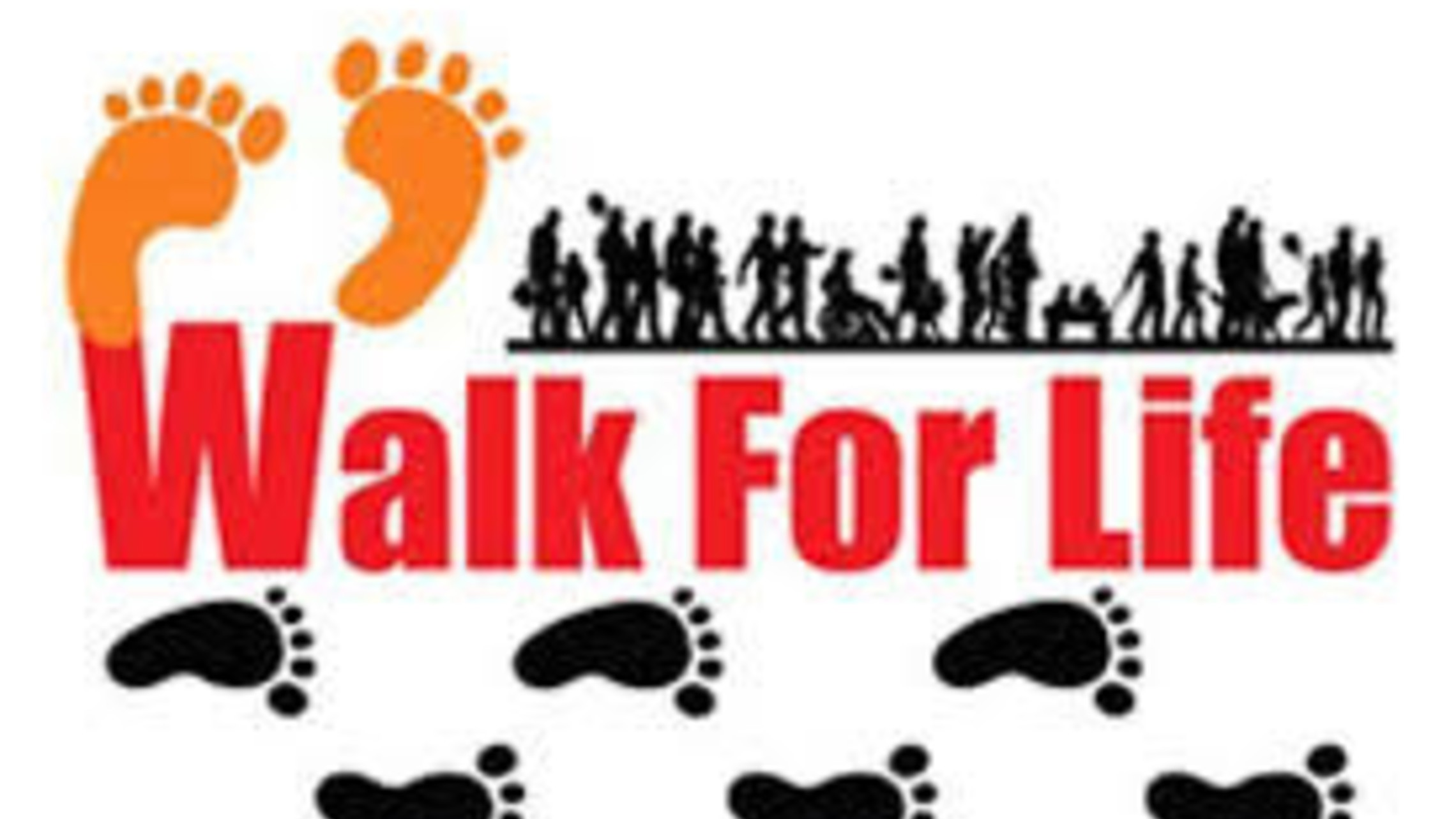 Walk For Life Image