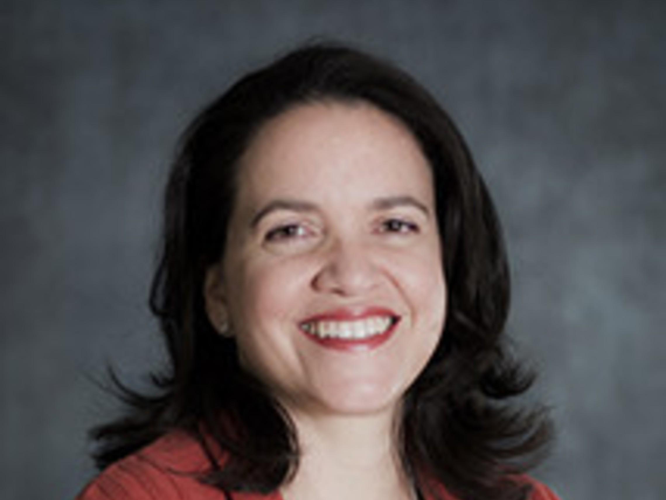 Ursula Jimenez